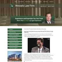 Wessels Law Firm Image