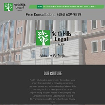 North Hills Legal Image