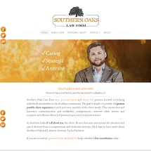 Southern Oaks Law Firm Image