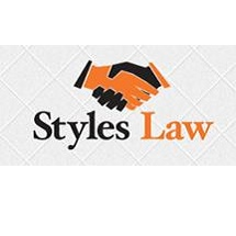 Styles Law Image