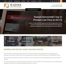 Warner Law Office, PLLC Image