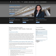 Lay Law Office Image