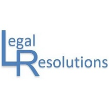 Legal Resolutions Image