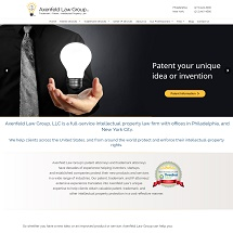 Axenfeld Law Group, LLC Image