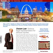 Onder Law Firm Image