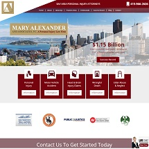 Mary E. Alexander Law Offices Image