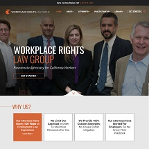 Workplace Rights Law Group, LLP Image