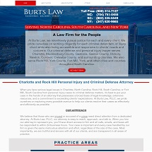 Burts Law Image