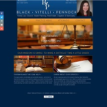 Attorney Lisa Ura Bollinger of The Black Law Group, LLC Image