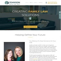Johnson Family Law, PLLC Image