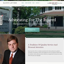 Blount Law Firm, PLLC Image