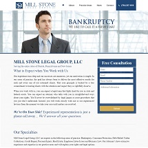Mill Stone Legal Group, LLC Image