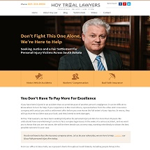 Hoy Trial Lawyers Image