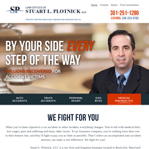 Law Offices of Stuart L. Plotnick Image