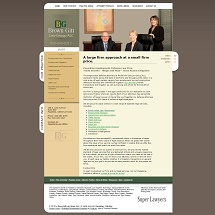 Brown Gitt Law Group, ALC Image