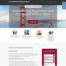 Triano & Byrne Law Offices Image