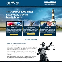 The Glover Law Firm Image