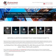 Raymond Law Group, LLC Image