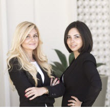 Pondeva & Sohrab | Custody and Divorce Lawyers Image