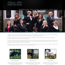 Daprile-Bell Family Law Offices Image