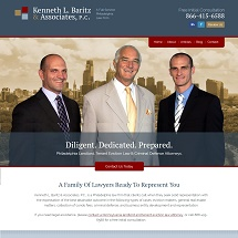 Kenneth L. Baritz & Associates, P.C. Image