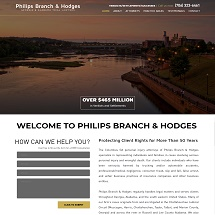 Philips & Branch Image