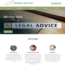 Heritage Law Office Image
