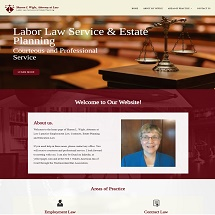 Sharon L. Wigle, Attorney at Law Image