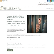 Feller Law, P.A. Image