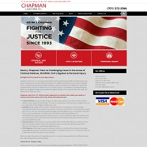 Chapman Law Firm, P.C. Image