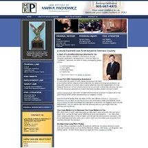 Mark Pachowicz Law Offices Image