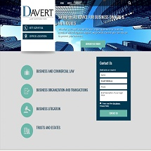 Davert Law Corporation Image
