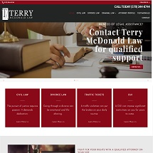 Terrence J. Mcdonald Law Office Image