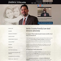 Joseph Guillama Law Office Image