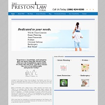 The Preston Law Firm Image