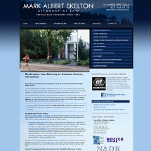The Law Office of Mark A. Skelton Image
