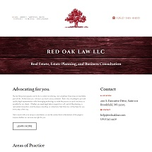 Red Oak Law, LLC Image