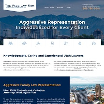 The Pace Law Firm Image