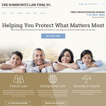 The Robinowitz Law Firm Image
