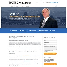 Law Office of David A. Williams Image