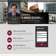 Law Offices of H. Andrew Reckon, LLC Image