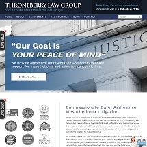 Throneberry Law Group Image