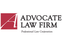 Advocate Law Firm Image