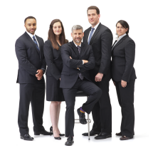 Dubin Law Group Image