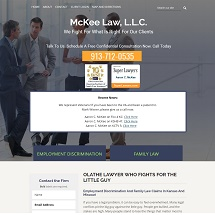 Aaron C. McKee LLC Law Office Image