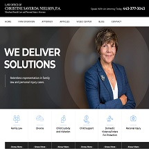 Chris Nielson Law Offices Image