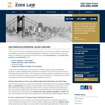 Carter M. Zinn Law Office Image