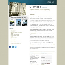 Mulvihill Law Firm Image