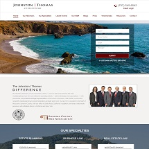 Johnston Thomas Attorneys at Law, P.C. Image