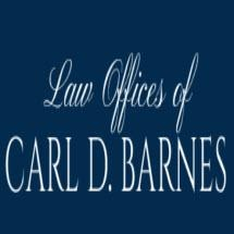 Law Offices of Carl D. Barnes - Aggressive, Experienced Representation for Over 30 Years. Image